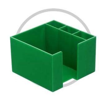 Zettelboxen ohne Papier