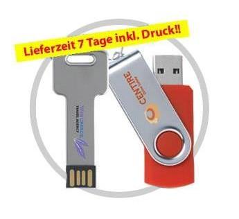 USB aus Vorrat