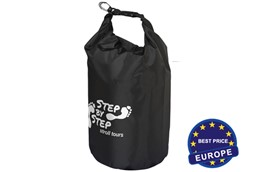 Outdoor Tasche Hadir wasserdicht: Wasserdichte Outdoor Tasche. Rollverschluss mit Kunststoffschnalle, um Ihre Gege