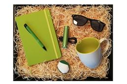 Grüne Starter @Homeoffice Box:   Unsere Homeoffice Starter Box ist das ideale, kreative, praktische und persö